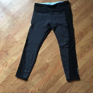 Lorna Jane ankle leggings